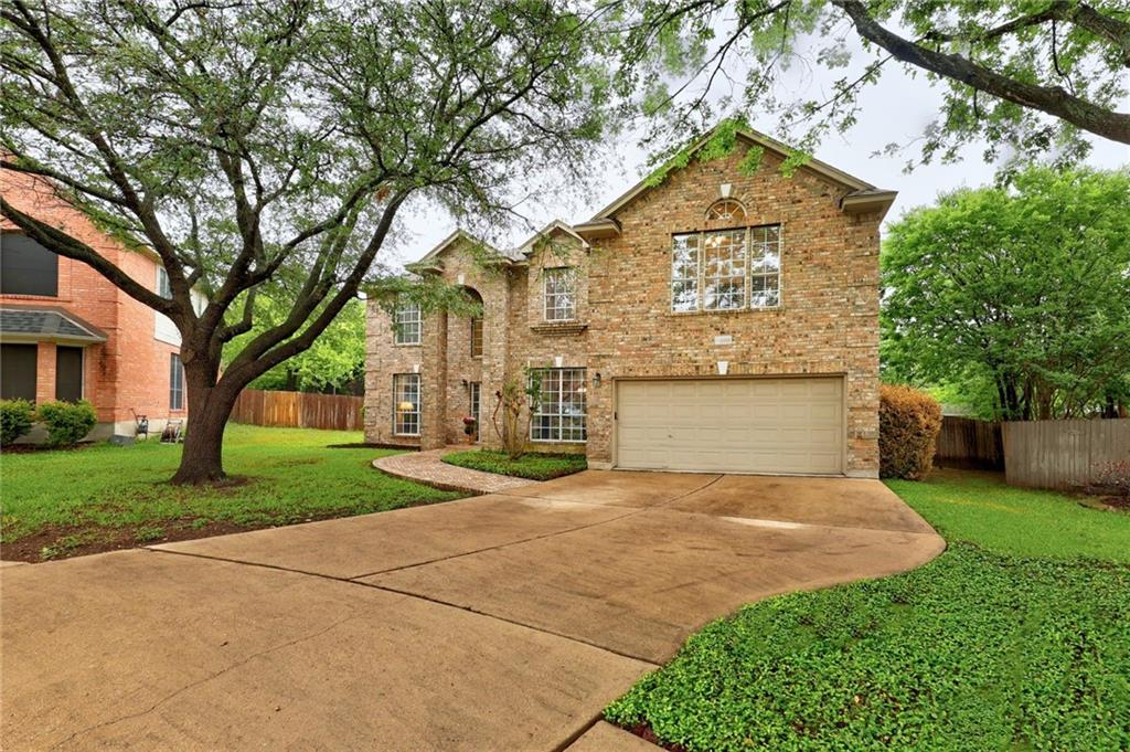 ActiveUnderContract | 13313 Chasewood Cove Austin, TX 78727 2