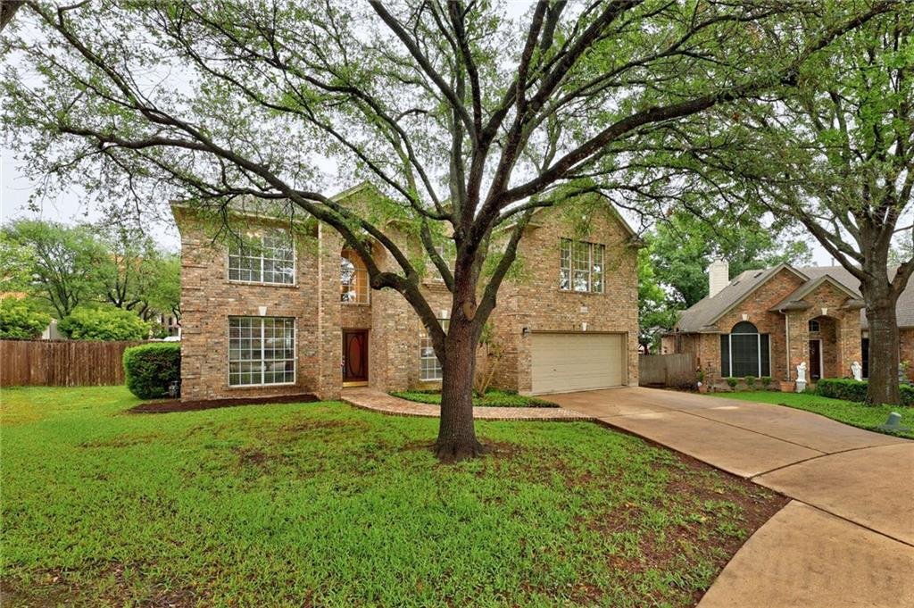 ActiveUnderContract | 13313 Chasewood Cove Austin, TX 78727 3