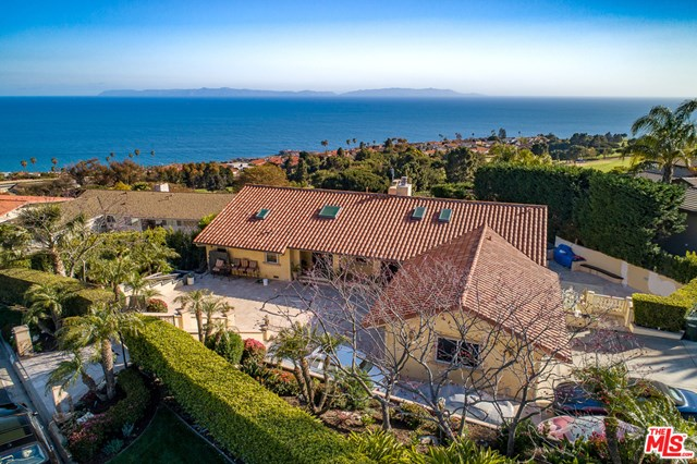 Active   30807 Marne Drive Rancho Palos Verdes, CA 90275 1