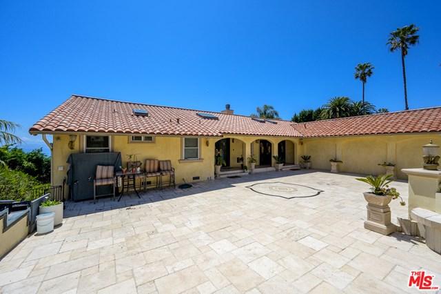 Active   30807 Marne Drive Rancho Palos Verdes, CA 90275 0