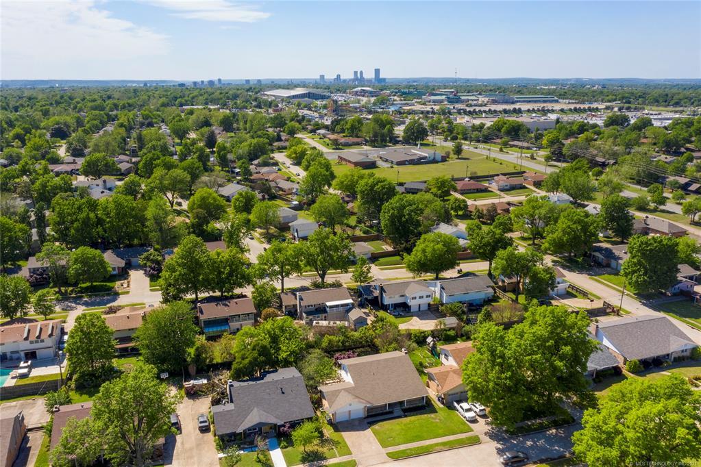Off Market | 2150 S Fulton Place Tulsa, Oklahoma 74114 42