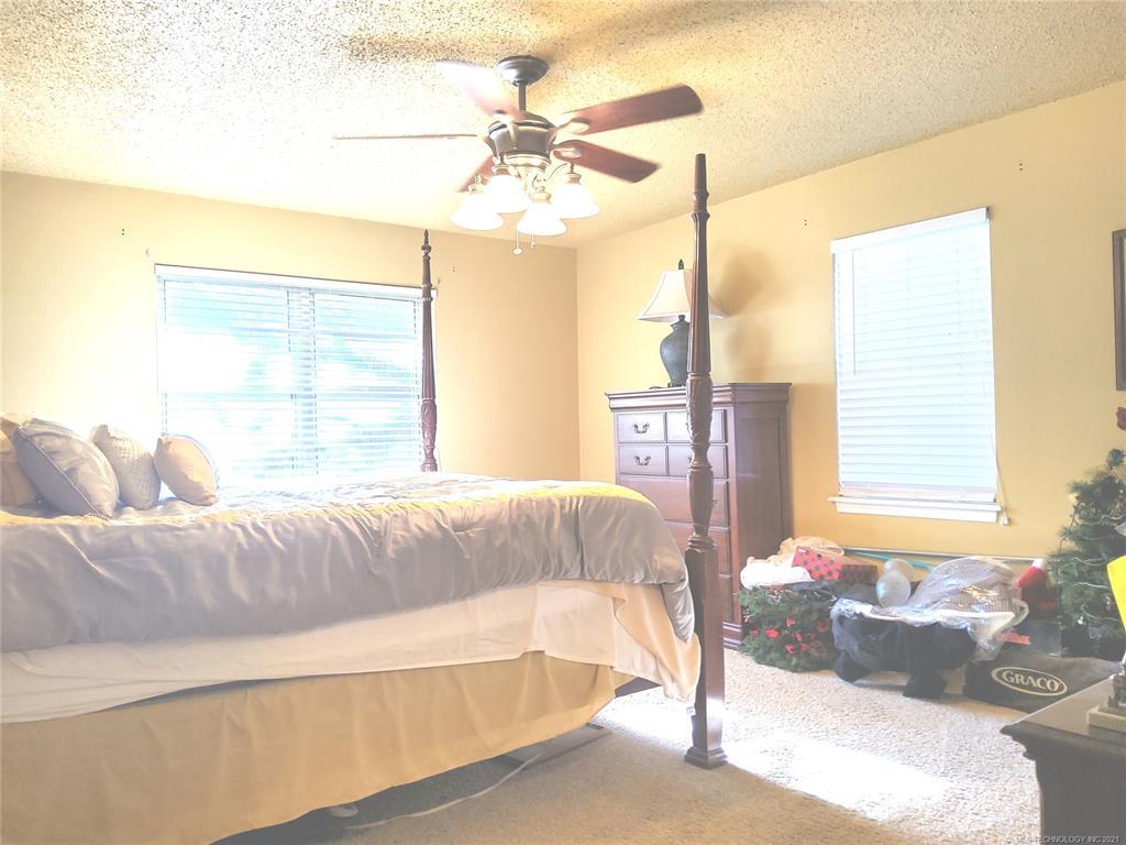 Off Market | 2823 Suroya Street Muskogee, Oklahoma 74403 22
