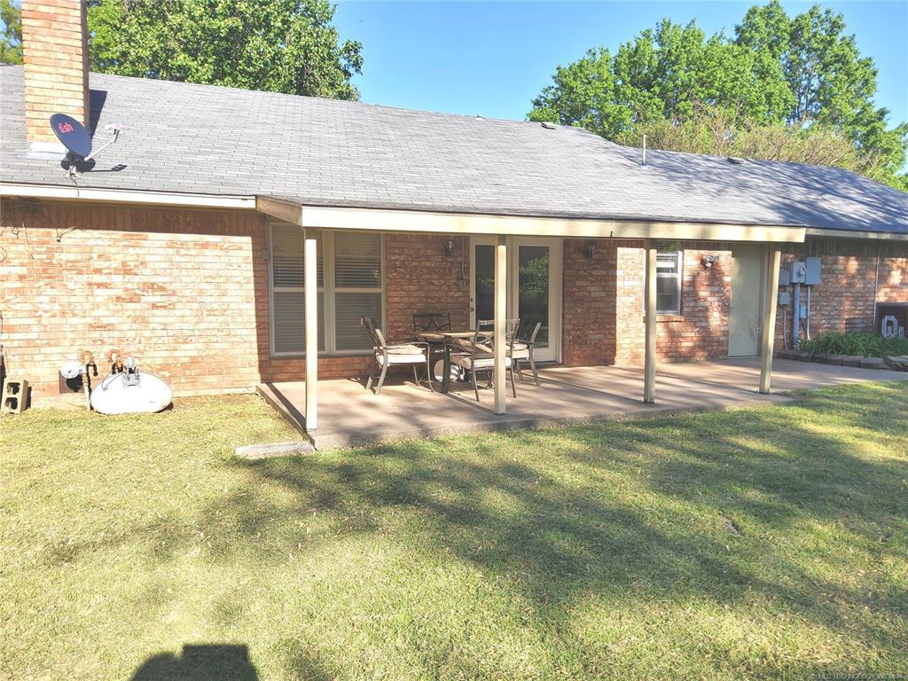 Off Market | 2823 Suroya Street Muskogee, Oklahoma 74403 28