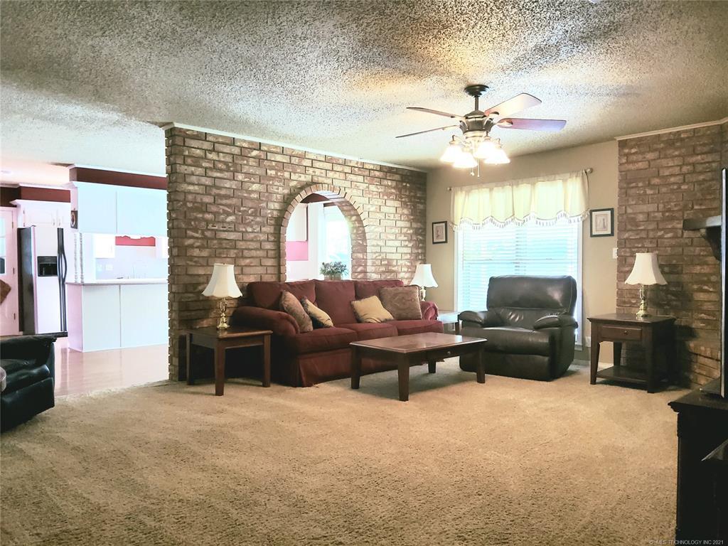 Off Market | 2823 Suroya Street Muskogee, Oklahoma 74403 6