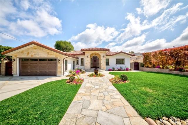 Active | 50 Ranchview Road Rolling Hills Estates, CA 90274 0