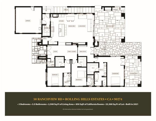 Active | 50 Ranchview Road Rolling Hills Estates, CA 90274 74