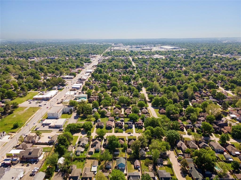 Off Market | 1544 S Columbia Place Tulsa, Oklahoma 74104 48