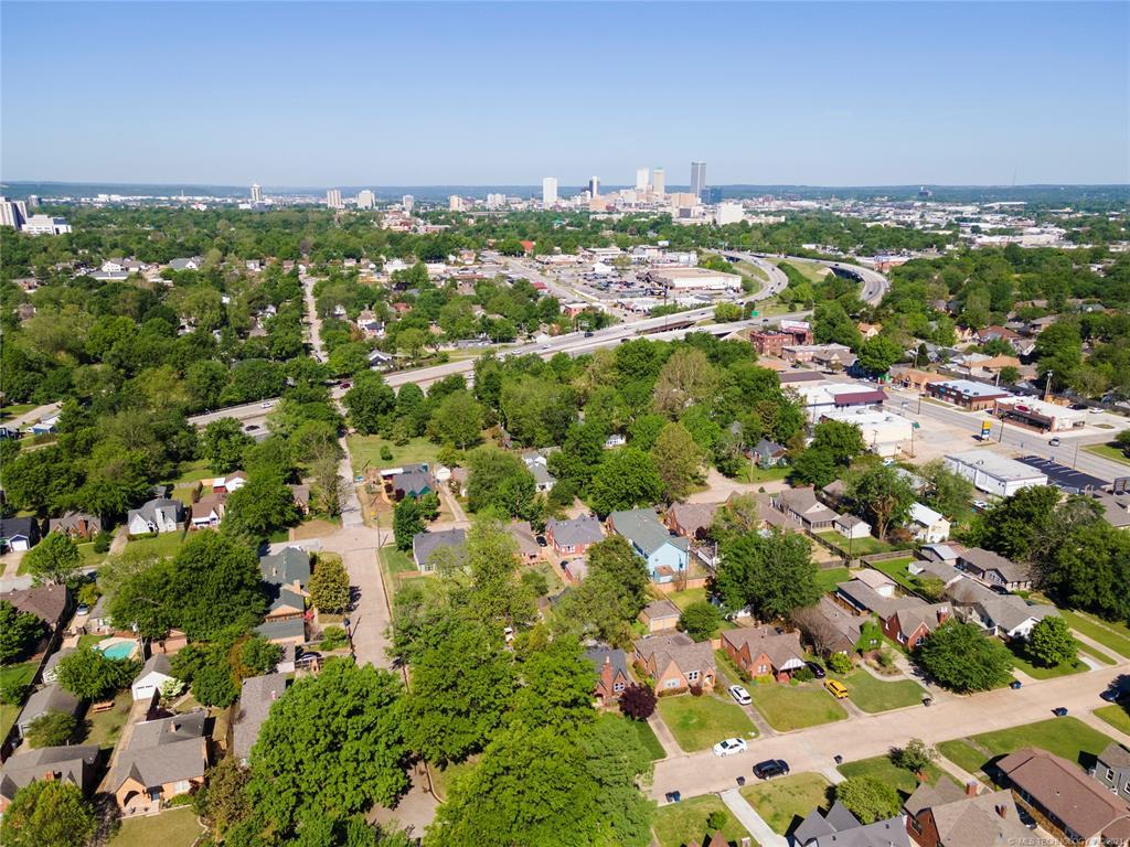 Off Market | 1544 S Columbia Place Tulsa, Oklahoma 74104 49