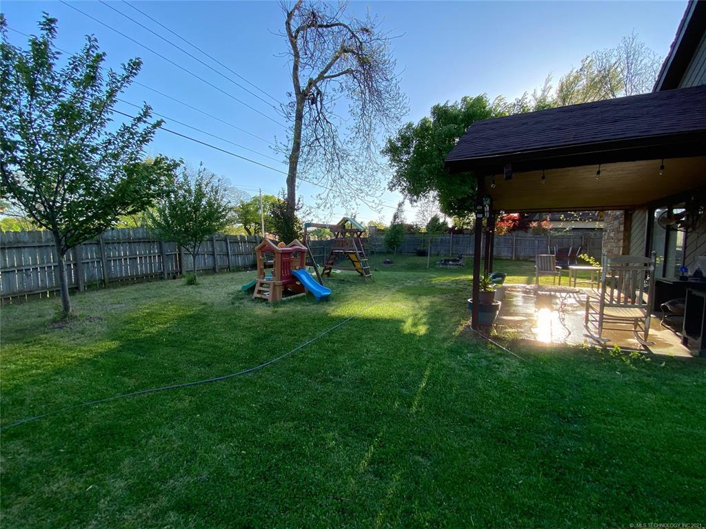 Off Market | 8046 S Irvington Avenue S Tulsa, Oklahoma 74136 16