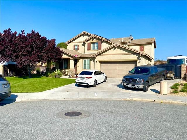 Closed | 1614 S Monte Verde Drive Beaumont, CA 92223 0