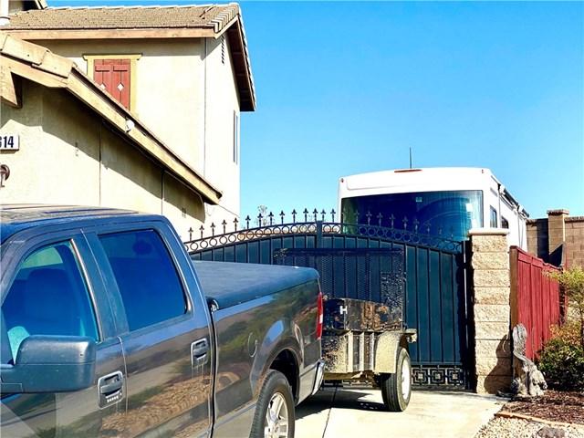 Closed | 1614 S Monte Verde Drive Beaumont, CA 92223 2