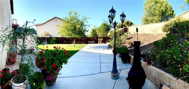 Closed | 1614 S Monte Verde Drive Beaumont, CA 92223 26