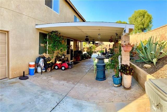 Closed | 1614 S Monte Verde Drive Beaumont, CA 92223 30
