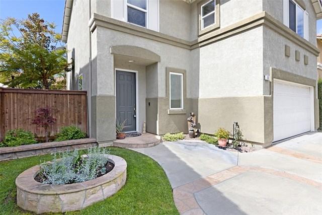 Closed | 8 Plushstone Rancho Santa Margarita, CA 92688 28