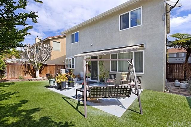 Closed | 8 Plushstone Rancho Santa Margarita, CA 92688 2