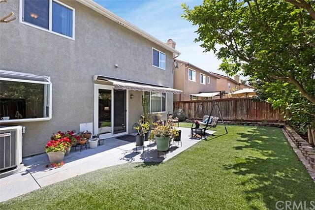 Closed | 8 Plushstone Rancho Santa Margarita, CA 92688 26