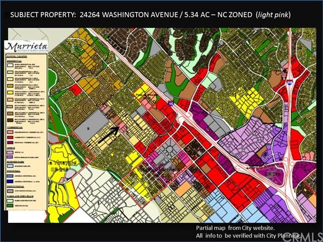 Active   24264 Washington Avenue Murrieta, CA 92562 24