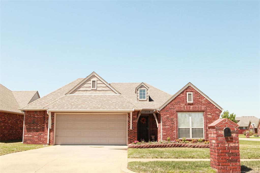Off Market | 11114 N 132nd East Avenue Owasso, Oklahoma 74055 0