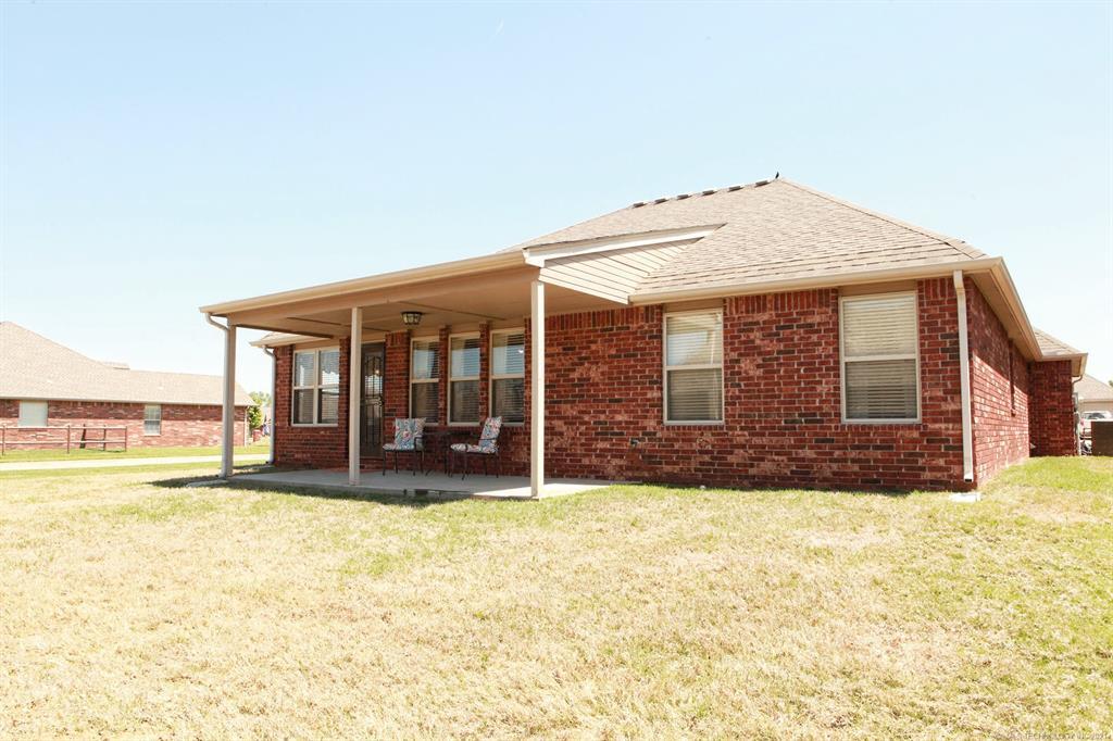Off Market | 11114 N 132nd East Avenue Owasso, Oklahoma 74055 34