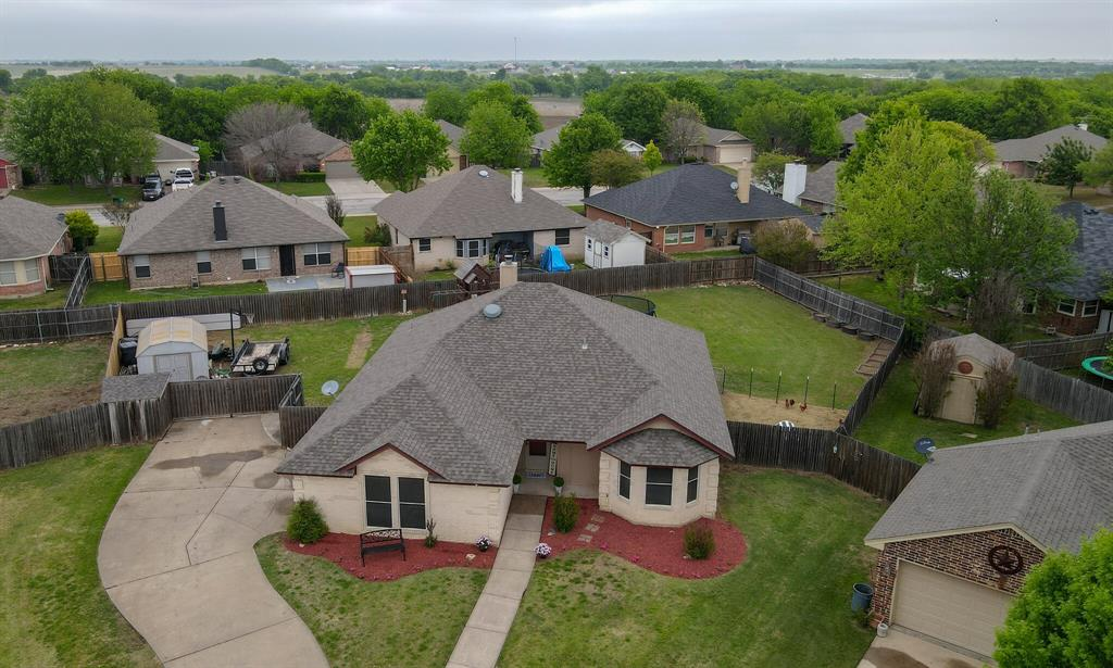 Pending | 101 Saint James Court Rhome, Texas 76078 26