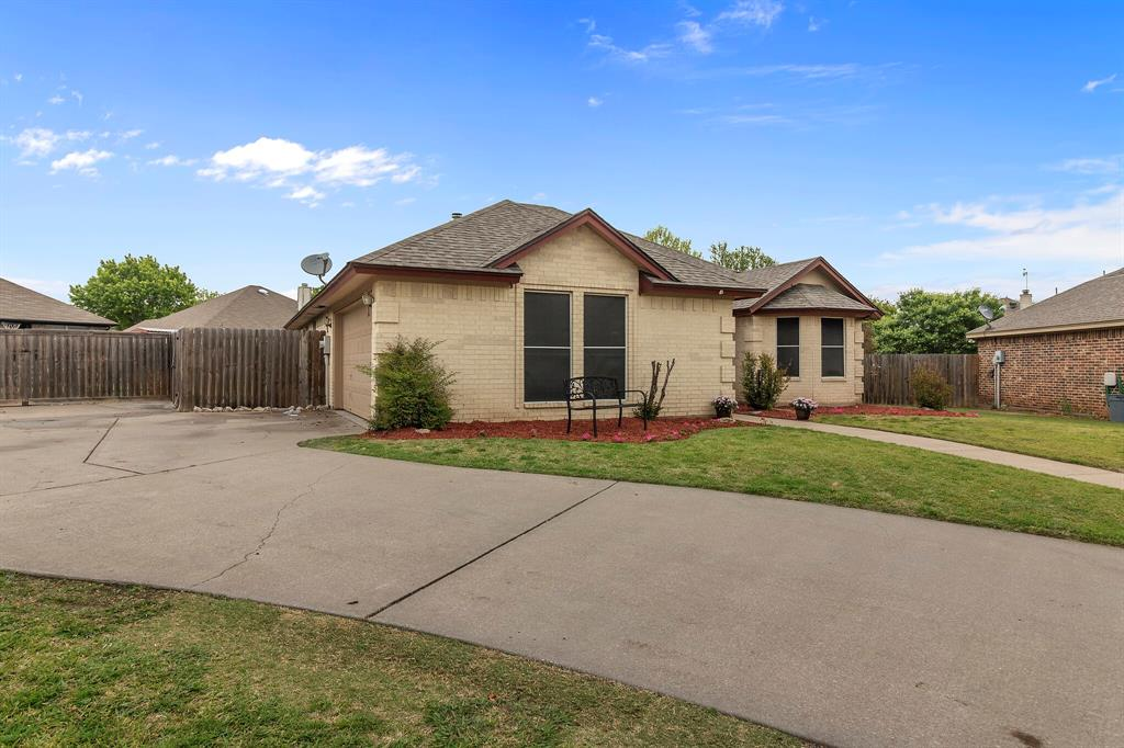 Pending | 101 Saint James Court Rhome, Texas 76078 27