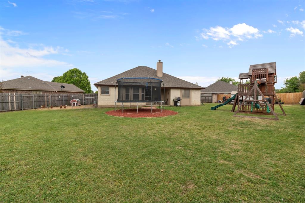 Pending | 101 Saint James Court Rhome, Texas 76078 29