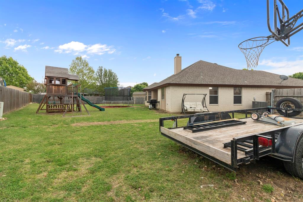 Pending | 101 Saint James Court Rhome, Texas 76078 31