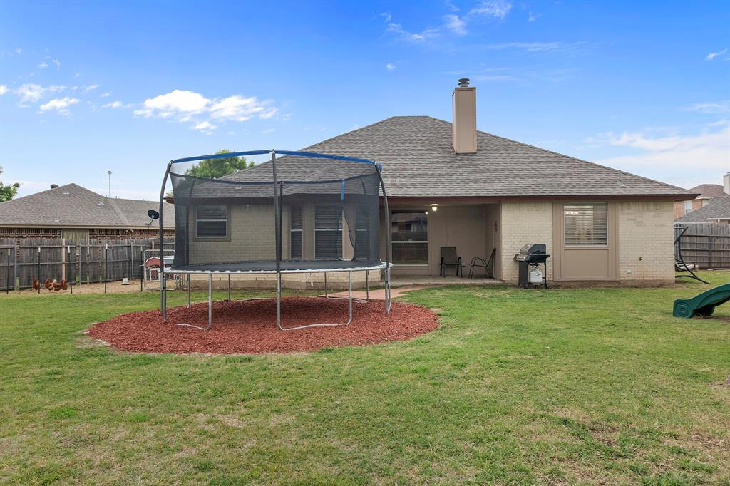 Pending | 101 Saint James Court Rhome, Texas 76078 33