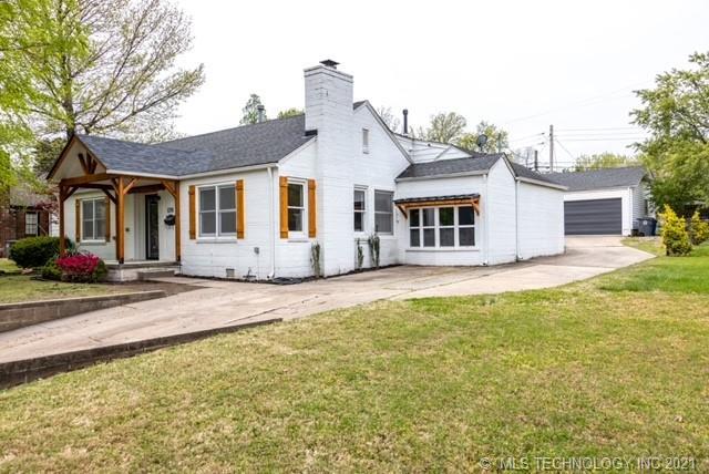 Active | 1218 S Marion Avenue Tulsa, Oklahoma 74112 1