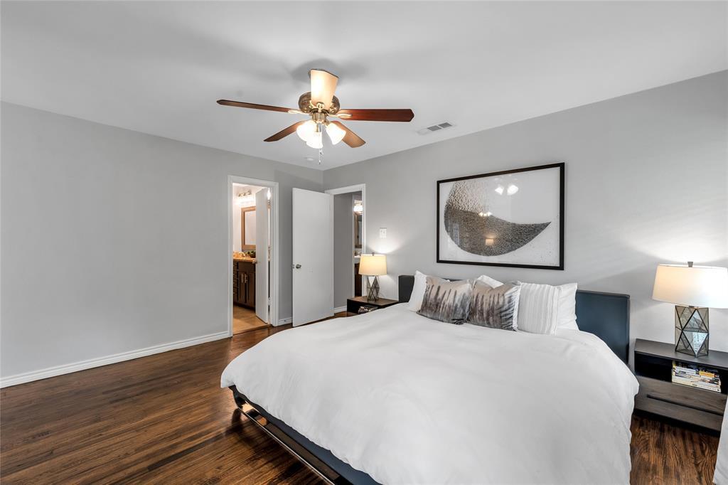 Sold Property   4303 Skillman Street Dallas, Texas 75206 11