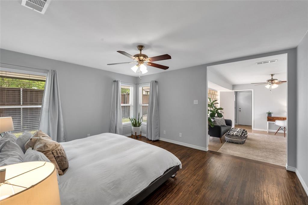 Sold Property   4303 Skillman Street Dallas, Texas 75206 15