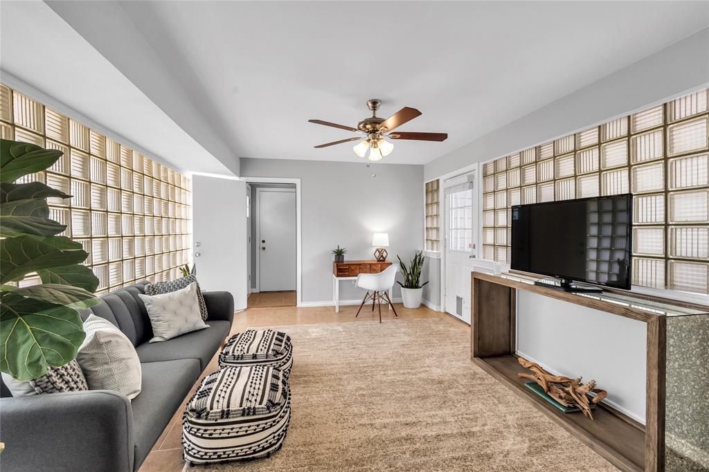 Sold Property   4303 Skillman Street Dallas, Texas 75206 16