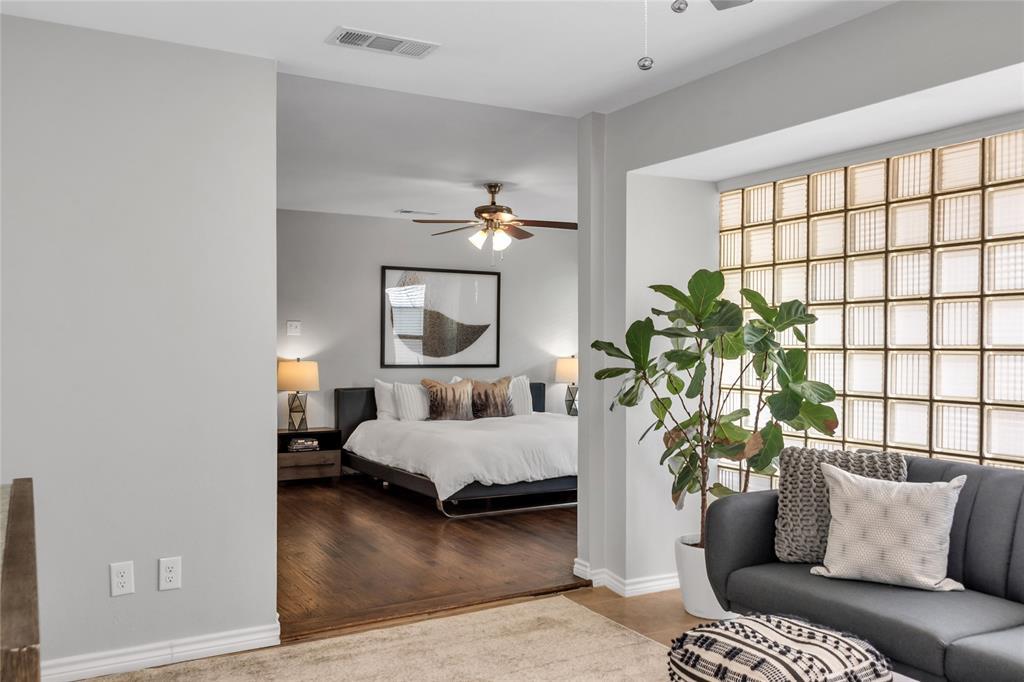 Sold Property   4303 Skillman Street Dallas, Texas 75206 17