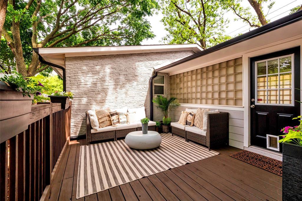 Sold Property   4303 Skillman Street Dallas, Texas 75206 18