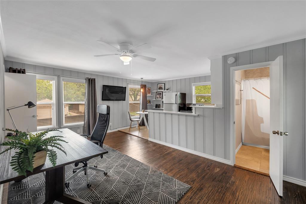 Sold Property   4303 Skillman Street Dallas, Texas 75206 20