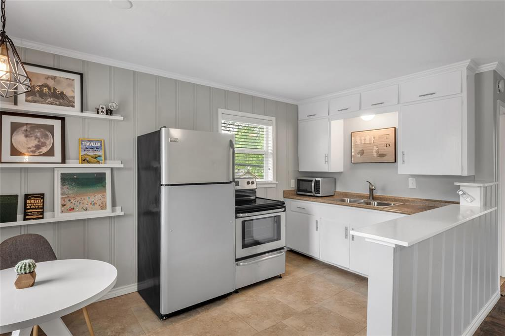 Sold Property   4303 Skillman Street Dallas, Texas 75206 22