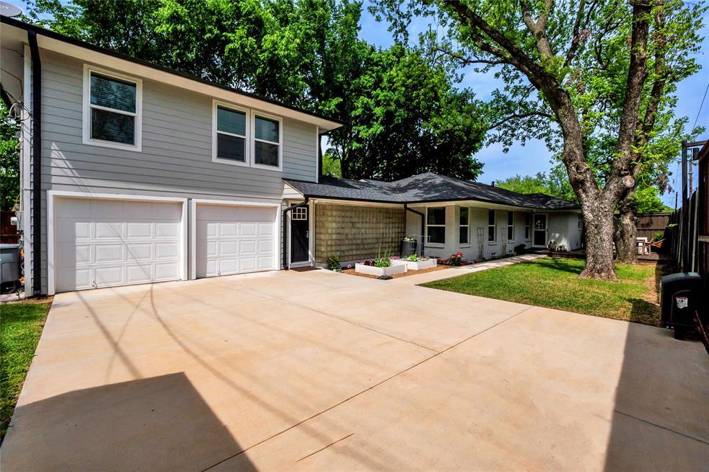 Sold Property   4303 Skillman Street Dallas, Texas 75206 24