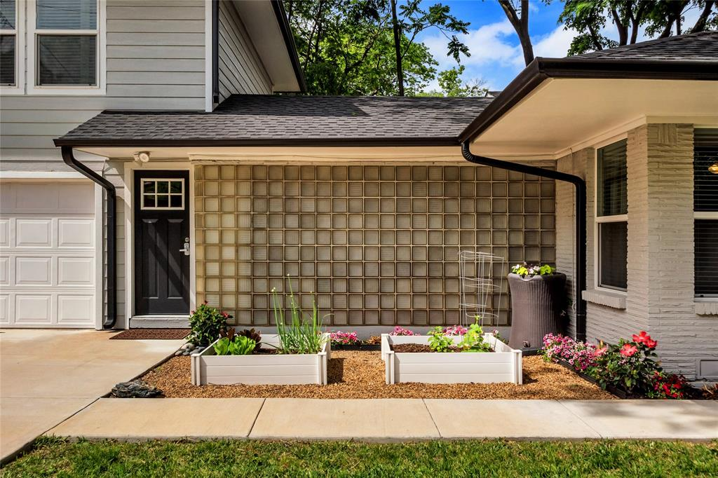 Sold Property   4303 Skillman Street Dallas, Texas 75206 26