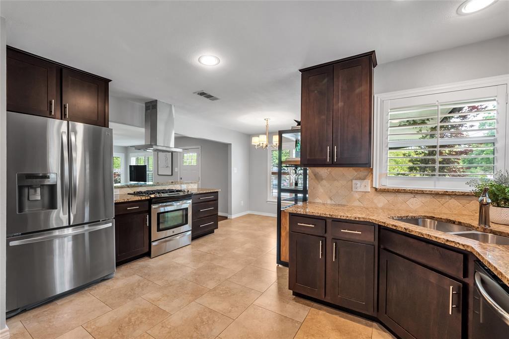 Sold Property   4303 Skillman Street Dallas, Texas 75206 4