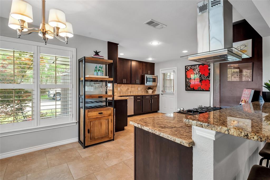 Sold Property   4303 Skillman Street Dallas, Texas 75206 6