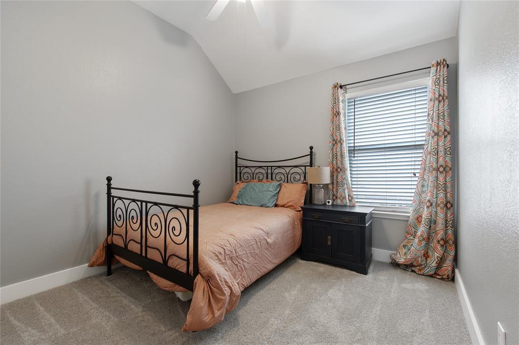 Active Option Contract | 2704 Pyramid Lane Mansfield, Texas 76063 10