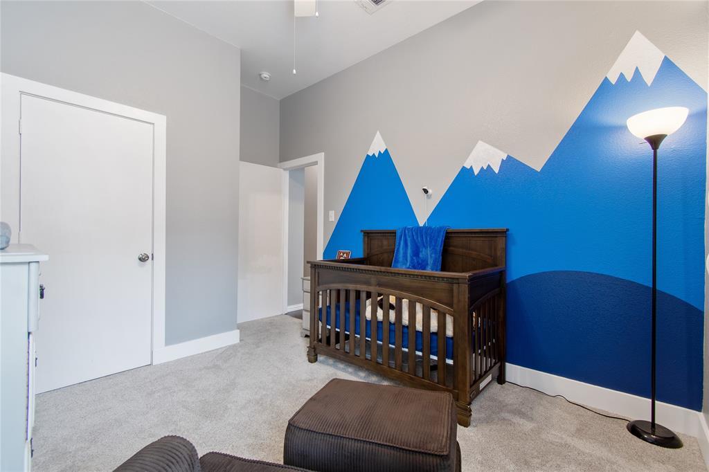 Active Option Contract | 2704 Pyramid Lane Mansfield, Texas 76063 13