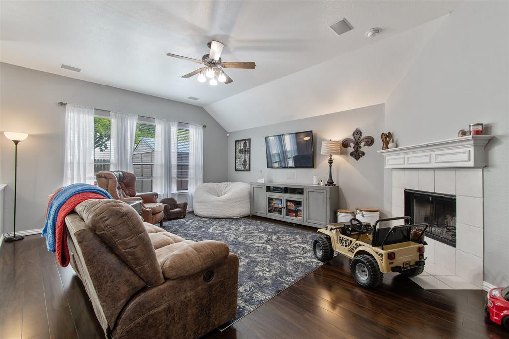 Active Option Contract | 2704 Pyramid Lane Mansfield, Texas 76063 15