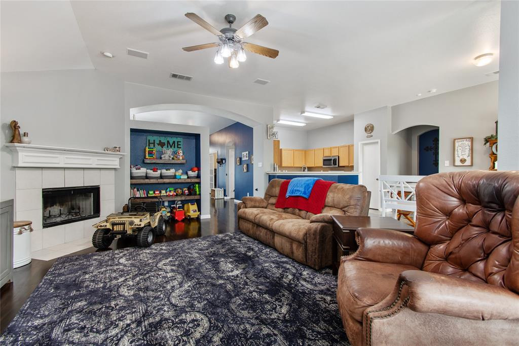 Active Option Contract | 2704 Pyramid Lane Mansfield, Texas 76063 16