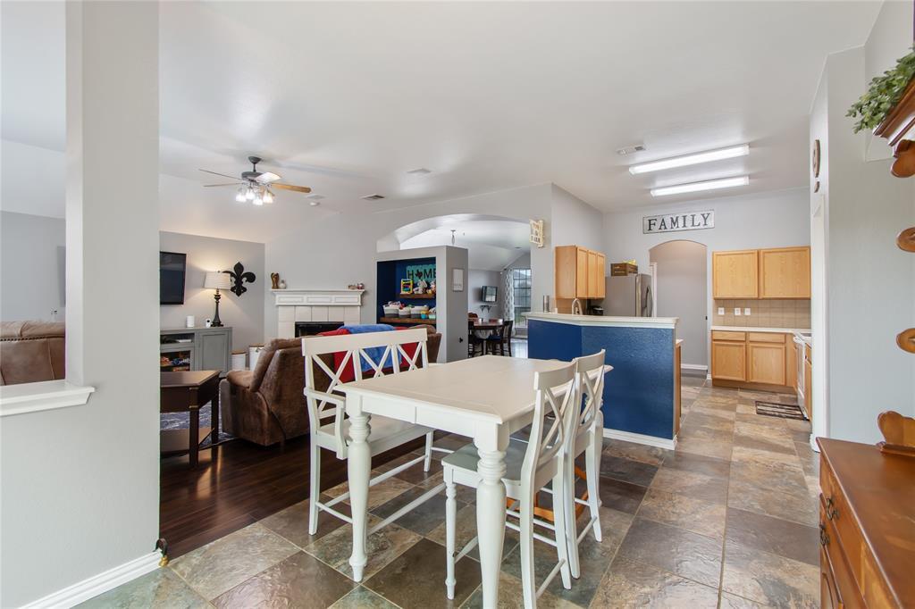 Active Option Contract | 2704 Pyramid Lane Mansfield, Texas 76063 18