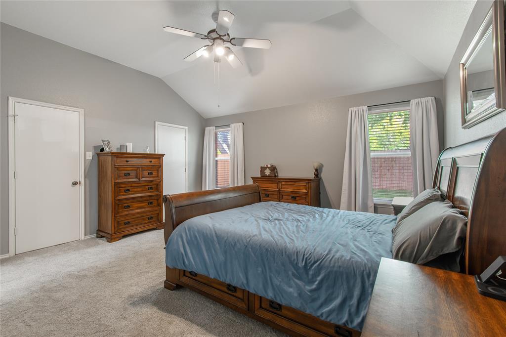 Active Option Contract | 2704 Pyramid Lane Mansfield, Texas 76063 23