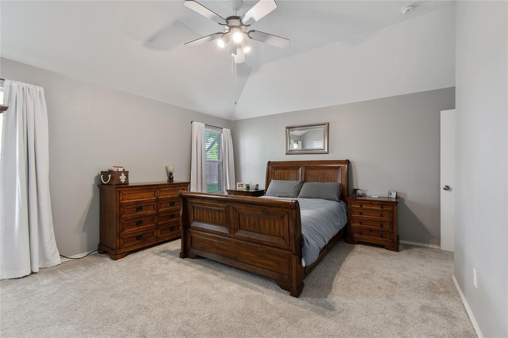 Active Option Contract | 2704 Pyramid Lane Mansfield, Texas 76063 24