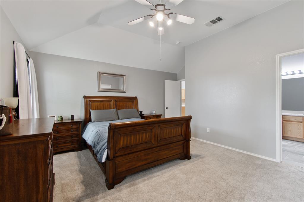 Active Option Contract | 2704 Pyramid Lane Mansfield, Texas 76063 25