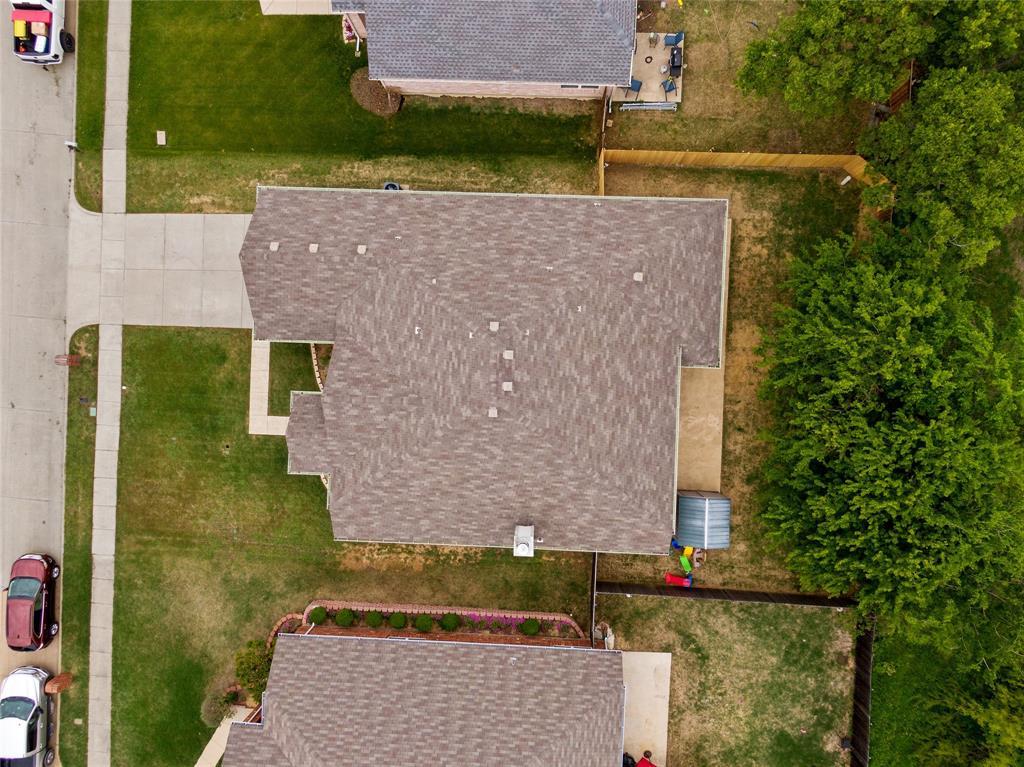 Active Option Contract | 2704 Pyramid Lane Mansfield, Texas 76063 32