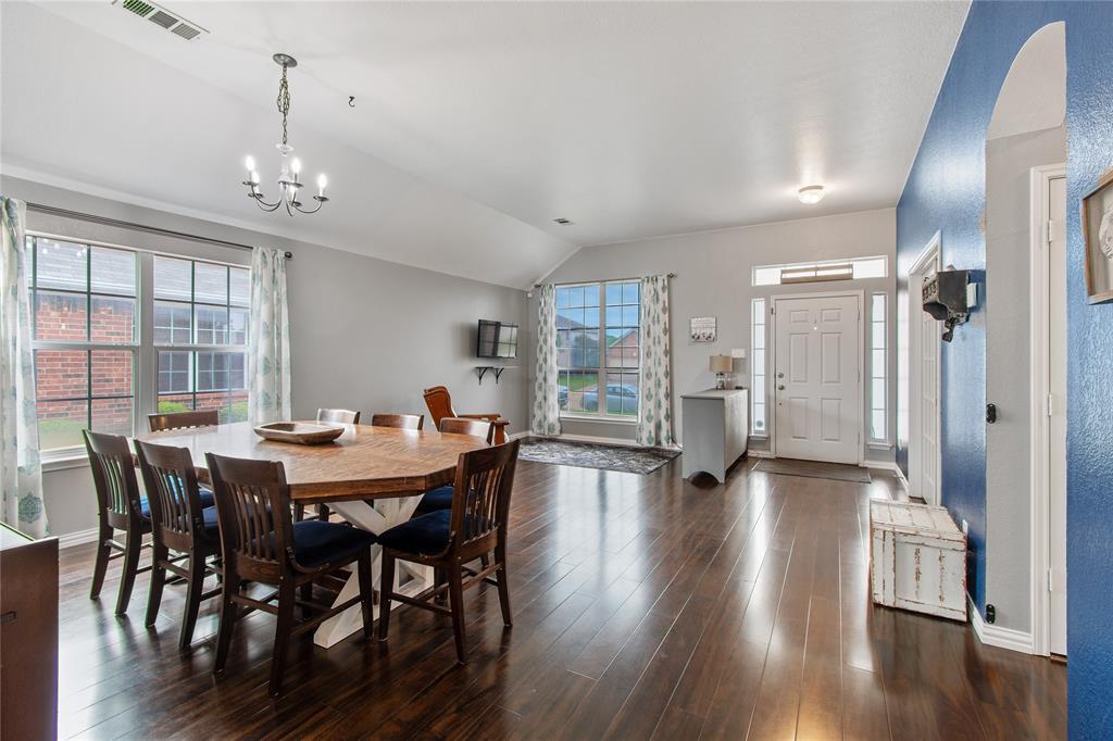 Active Option Contract | 2704 Pyramid Lane Mansfield, Texas 76063 4